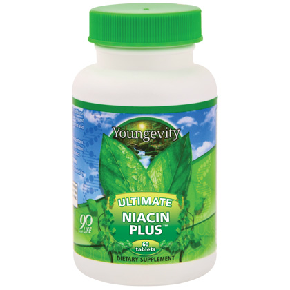 Ultimate™ Niacin Plus™