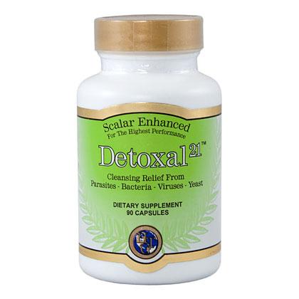 Healing America Detoxal 21 (90 ct.)