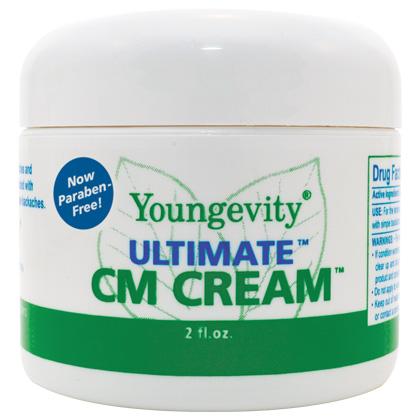 Invision Balance Cream 2 oz