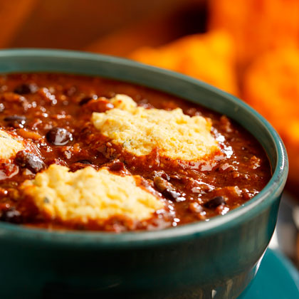 ... GoFoods Hearty Chili with Cornbread Dumplings - Single Youngevity.net