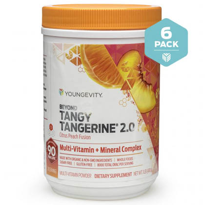 how to take youngevity beyond osteo fx